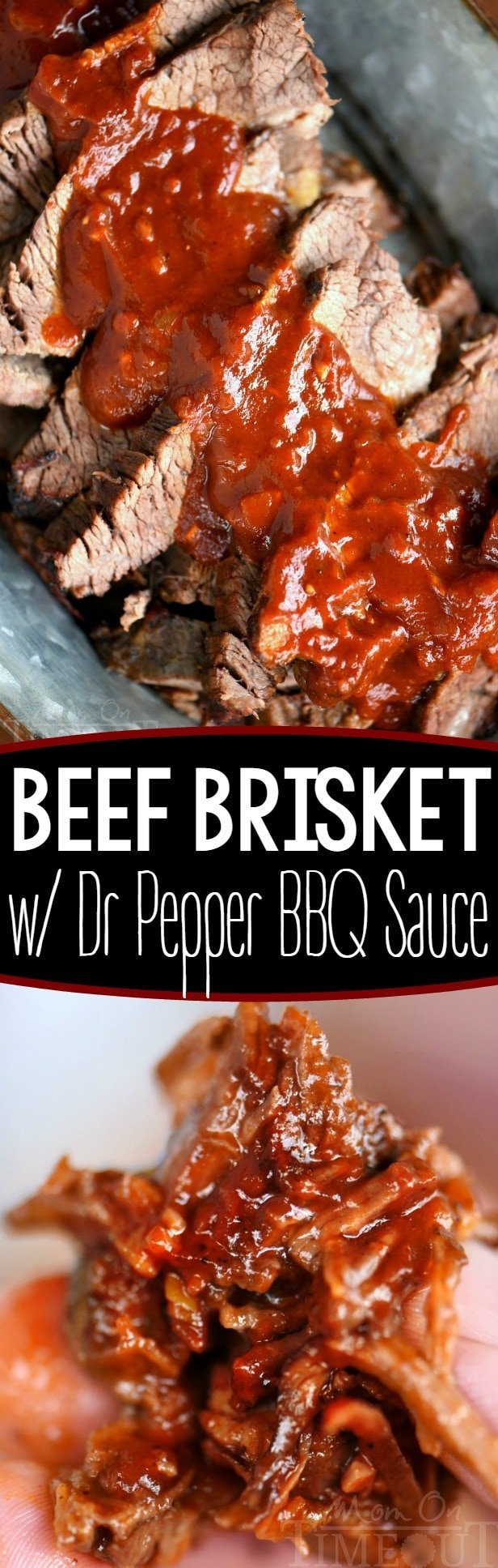 Beef brisket with dr pepper barbecue sauce mom on timeout for What to serve at a bbq birthday party