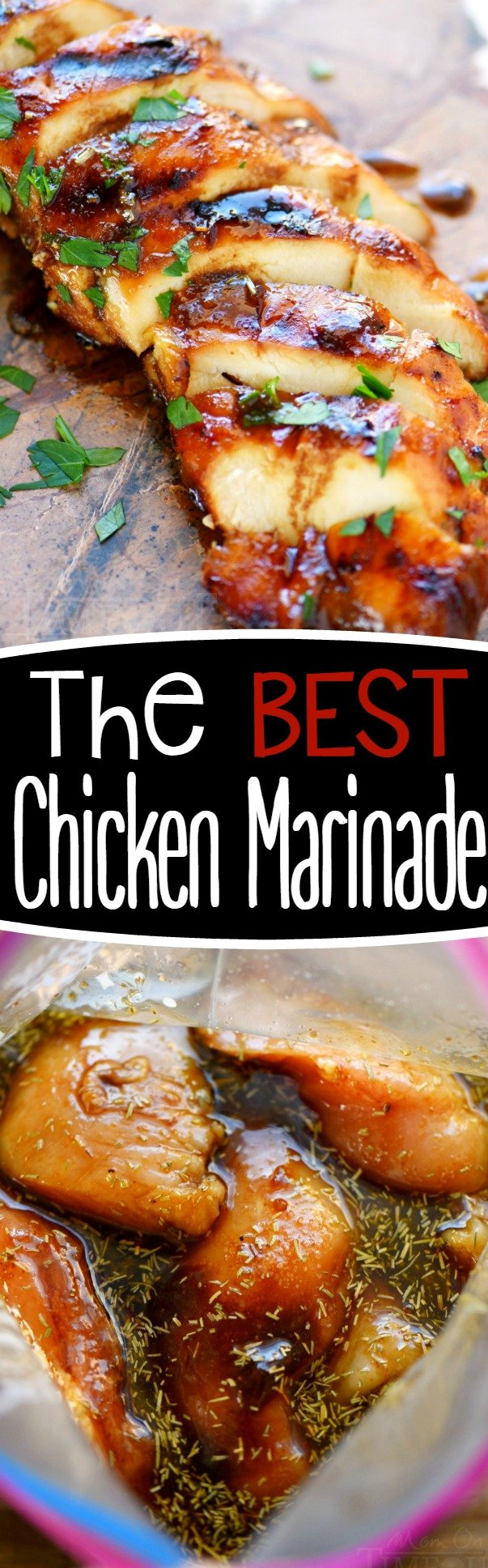 best-chicken-marinade-recipe-collage