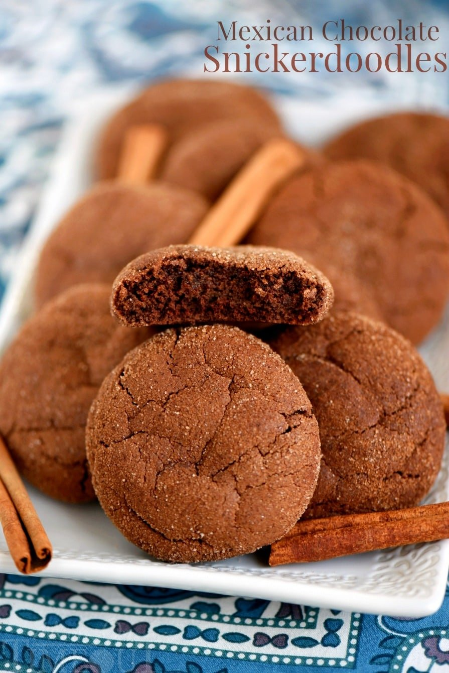 mexican-chocolate-snickerdoodles-recipe