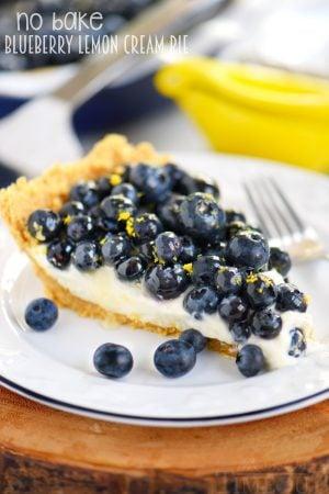no-bake-blueberry-lemon-cream-pie-recipe