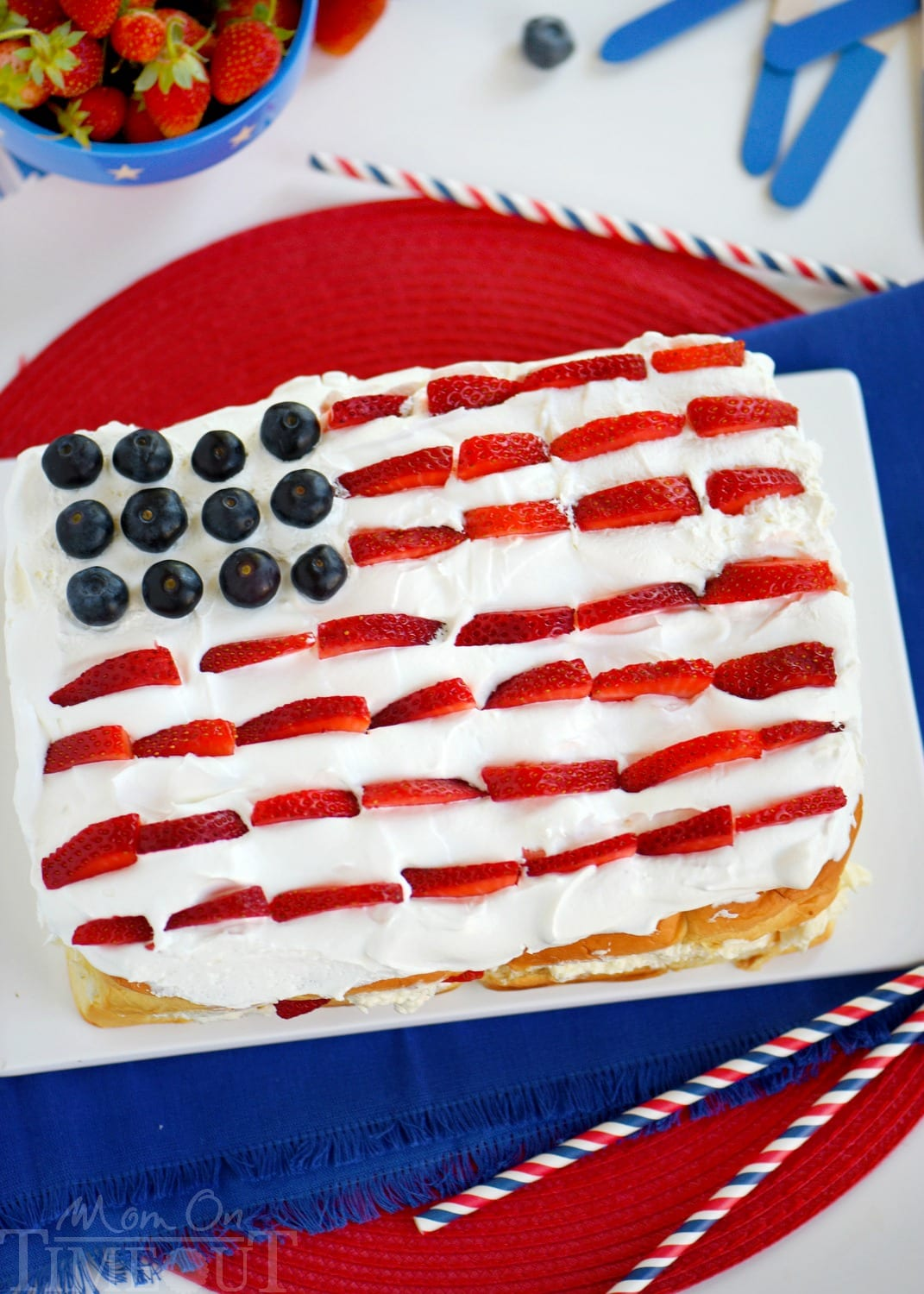no-bake-cheesecake-red-white-blue