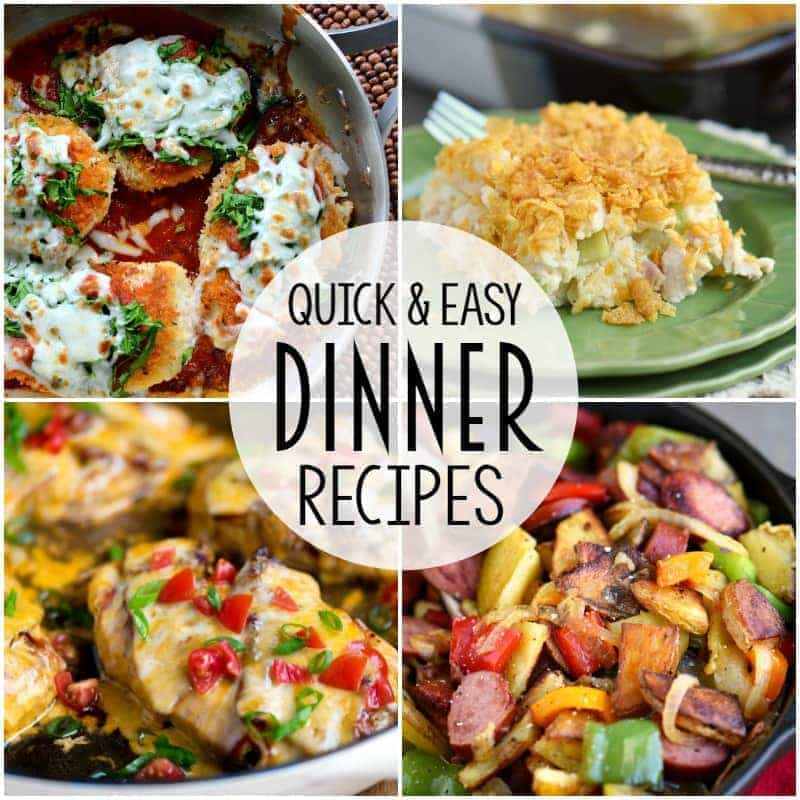 20 Make Ahead Camping Recipes For Easy Meal Planning: Back To School Mom Hacks