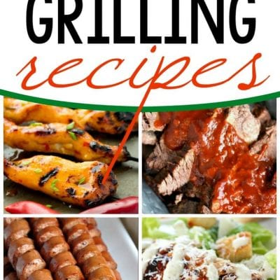 31 Grilling Recipes for Summer