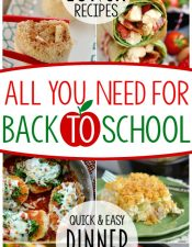 Back To School Mom Hacks