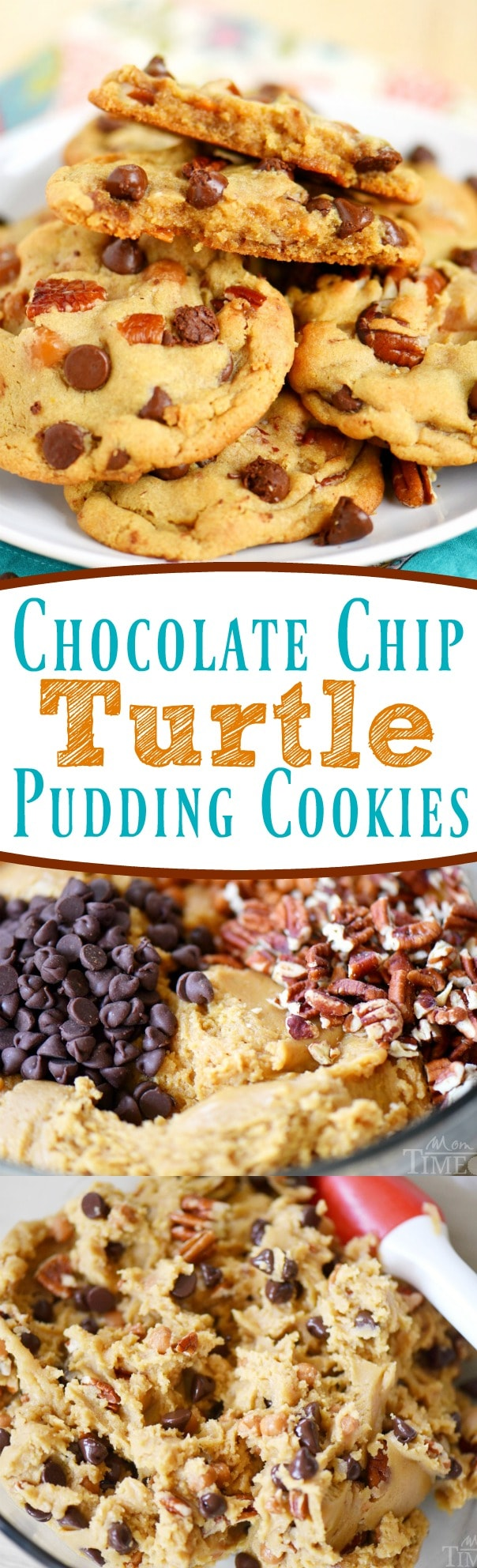 chocolate-chip-turtle-pudding-cookies