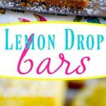 lemon-drop-bars-collage