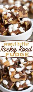 peanut-butter-rocky-roadfudge-collage