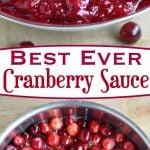 best-ever-cranberry-sauce-recipe-collage