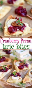 cranberry-pecan-brie-bites-collage