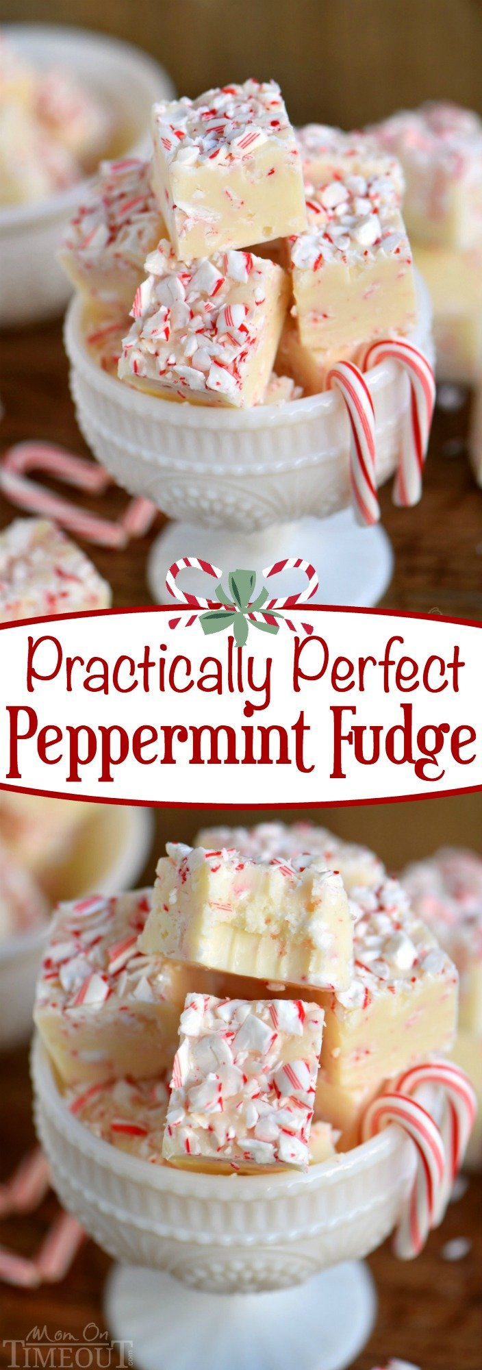 peppermint-fudge-recipe-collage