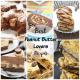 BEST Peanut Butter Lovers Recipes