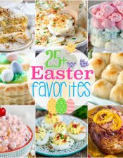 25+ Easter Favorites