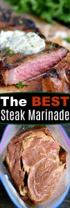 best-steak-marinade-collage
