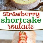 strawberry-shortcake-roulade-collage