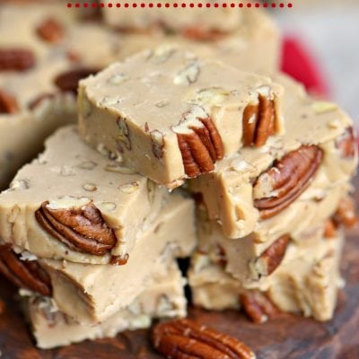 Easy Penuche Recipe