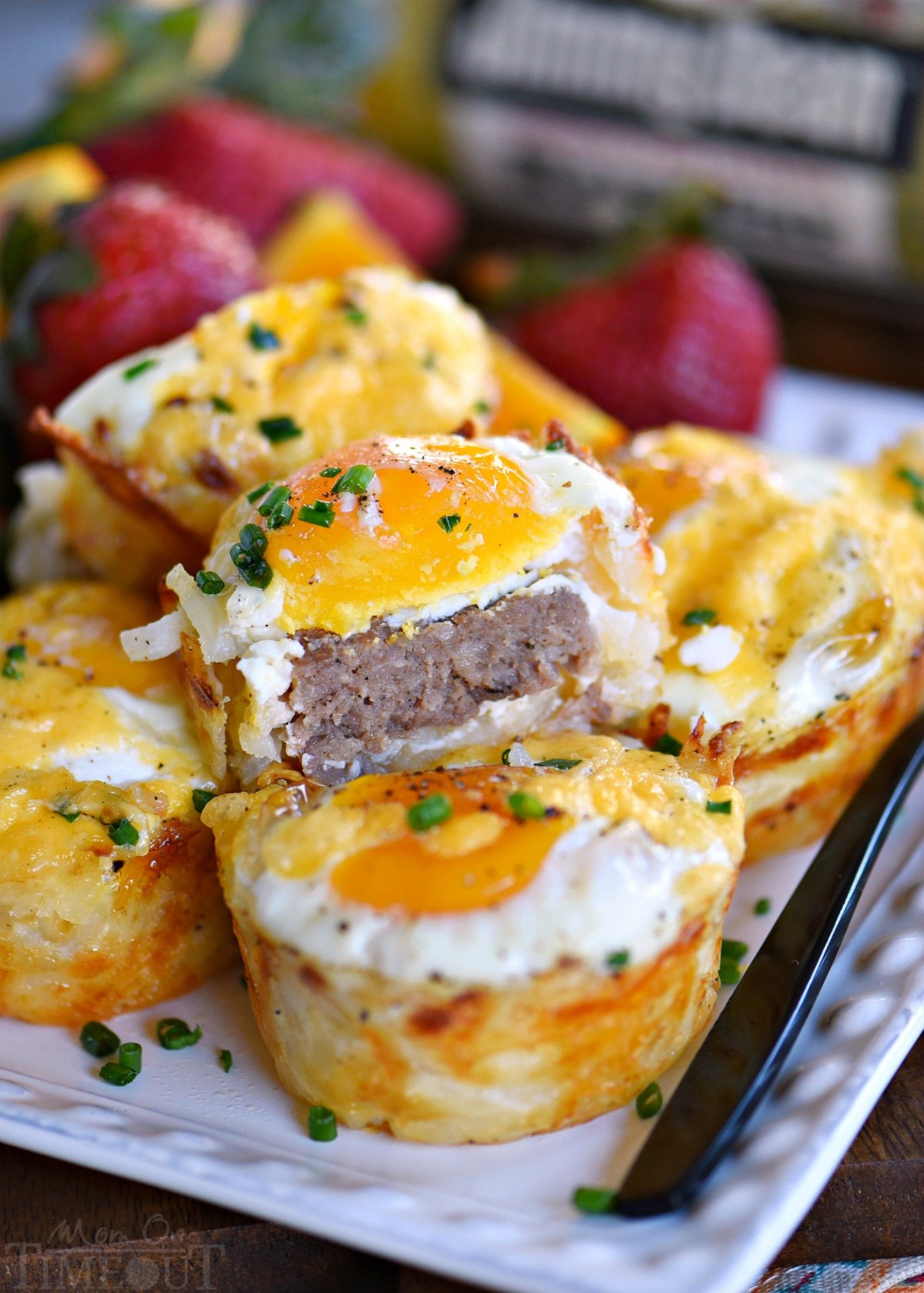 Hash Brown Egg Casserole Recipes