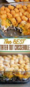 best-tater-tot-casserole-recipe-collage