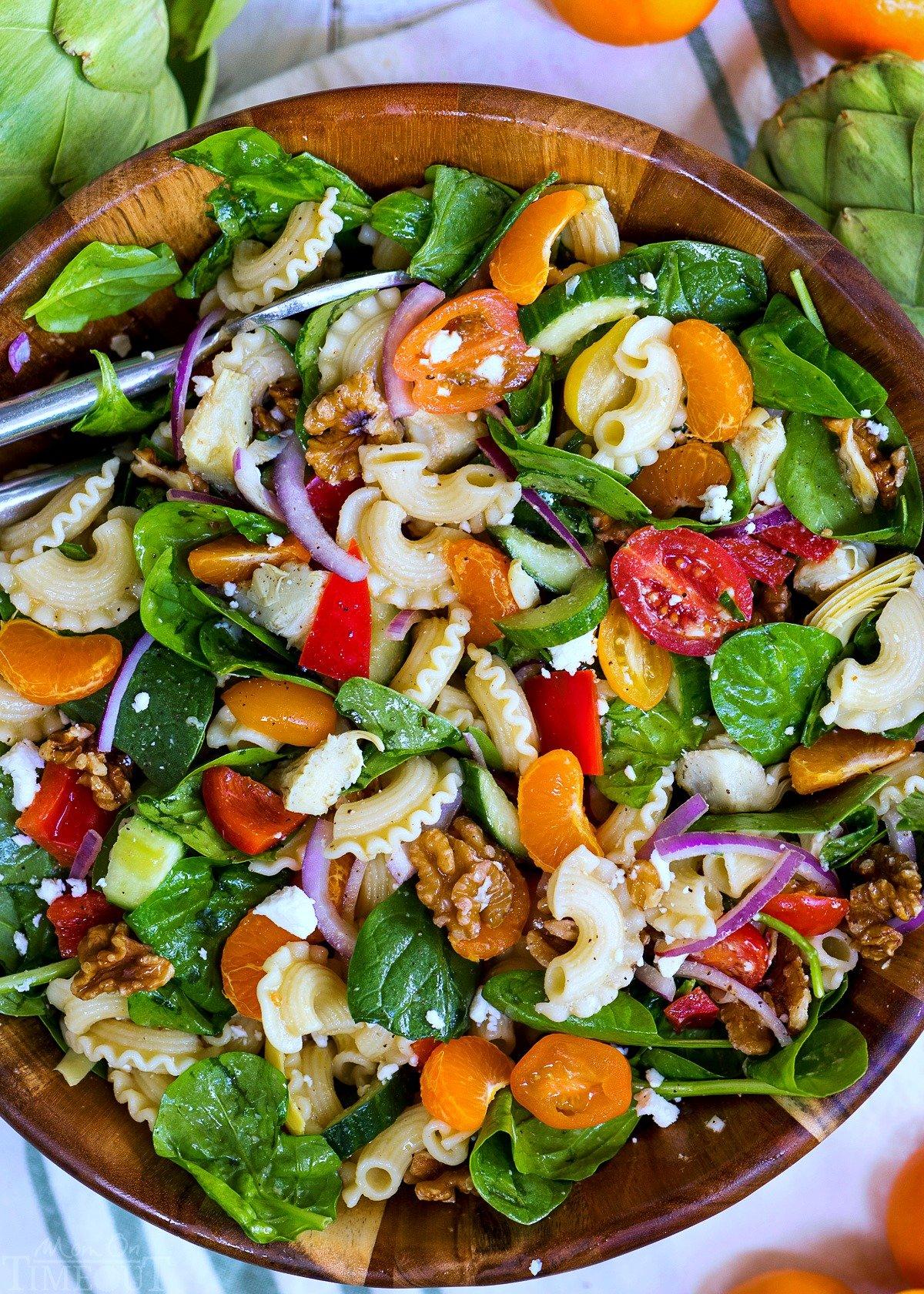 perfect-pasta-salad-recipe