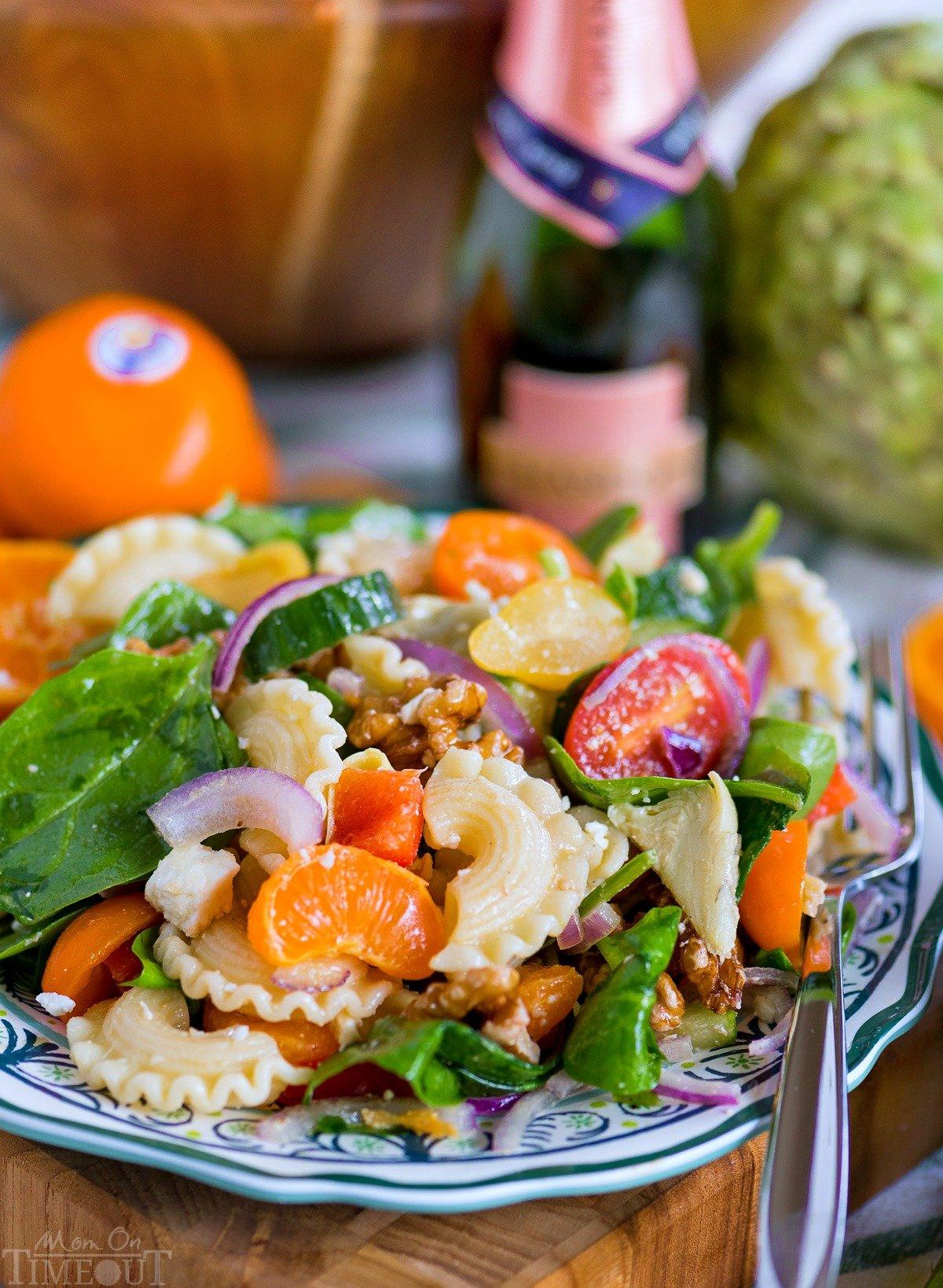 pasta-salad-dressing