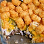 best-tater-tot-casserole-recipe-hamburger-green-beans