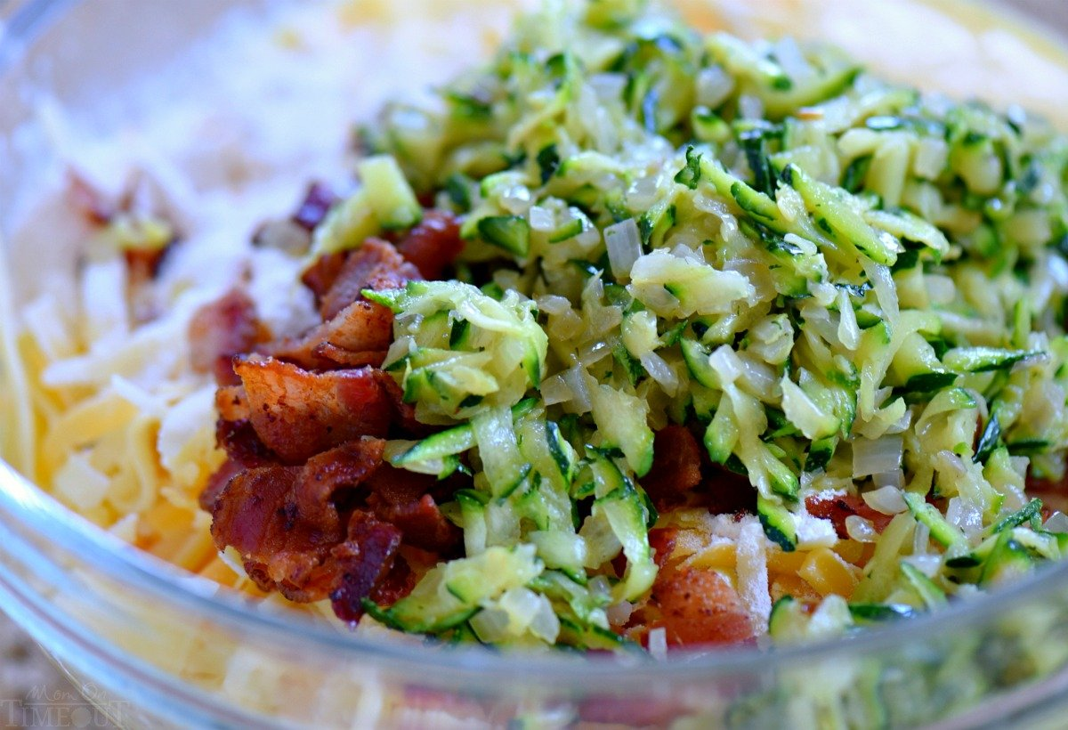 shredded-zucchini-bacon-cheese