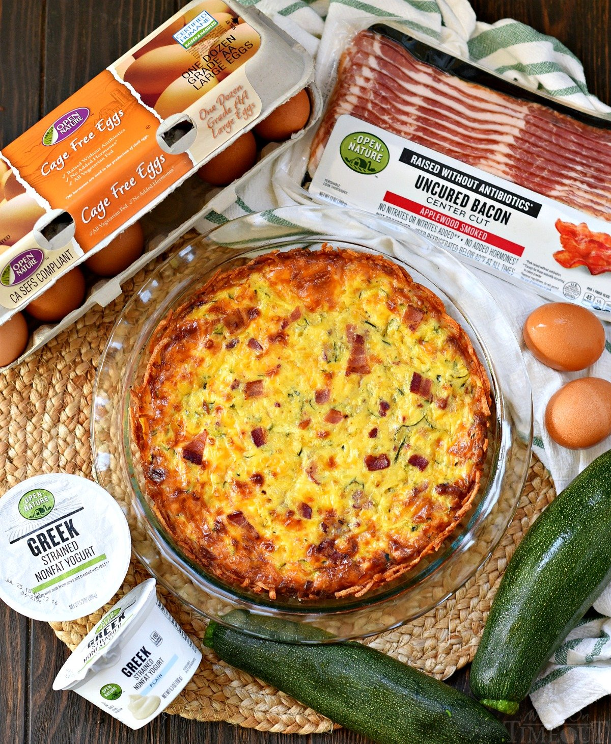 zucchini-bacon-quiche-ingredients