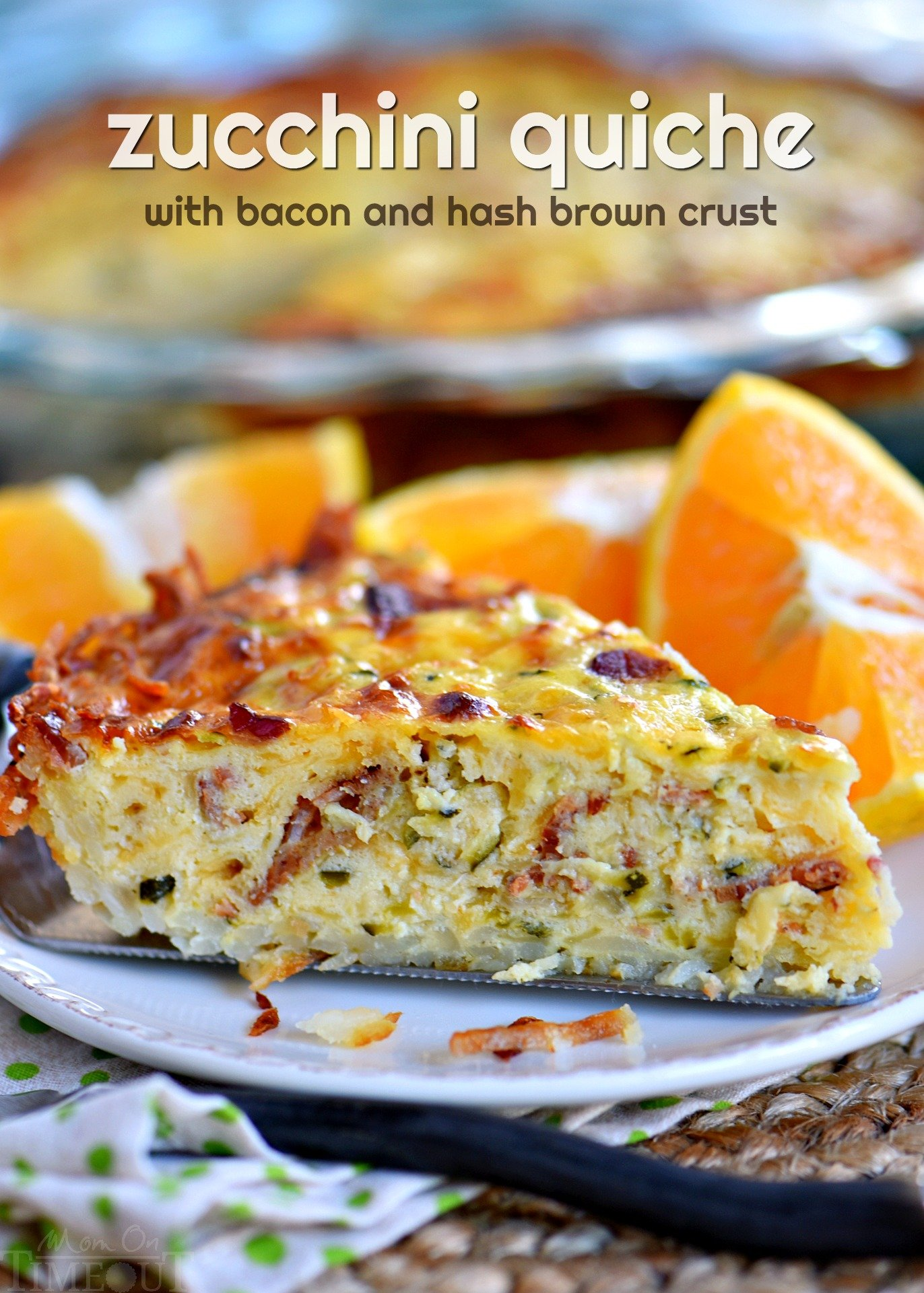 zucchini-quiche-bacon-hash-brown-crust