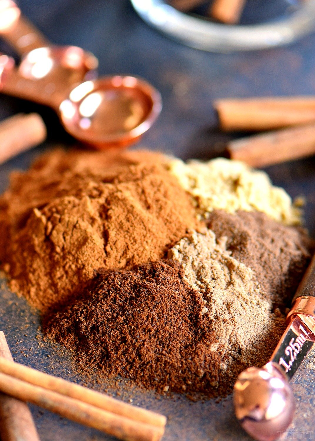 Homemade Pumpkin Pie Spice Recipe - Mom On Timeout
