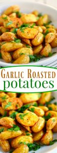 garlic-roasted-potatoes-pinterest