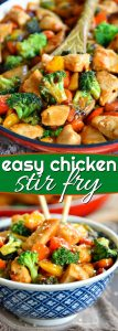 best-chicken-stir-fry-collage