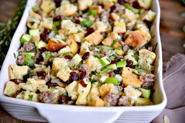 stuffing recipe-ready-to-bake