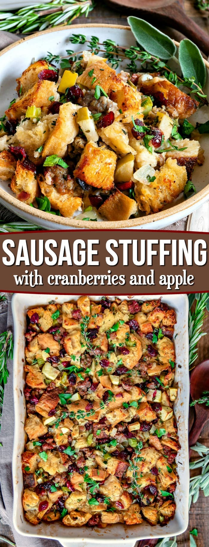 stuffing-recipe-collage