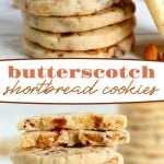 butterscotch-shortbread-cookies-collage