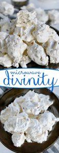 divinity-recipe-collage
