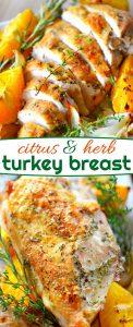 roast-turkey-breast-recipe-collage