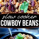 cowboy-beans-crock-pot-collage