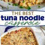 tuna-casserole-collage