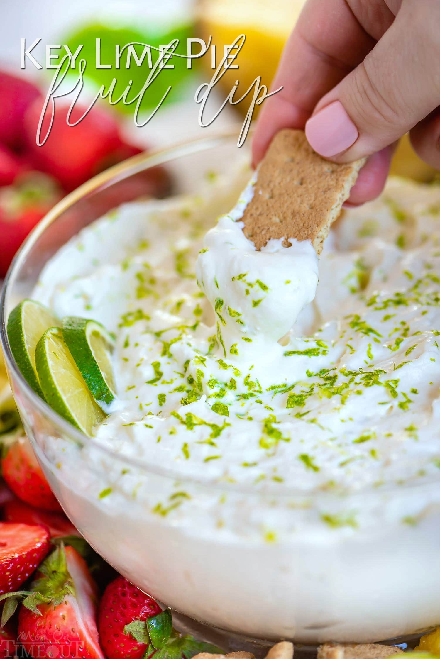 fruit-dip-key-lime-pie