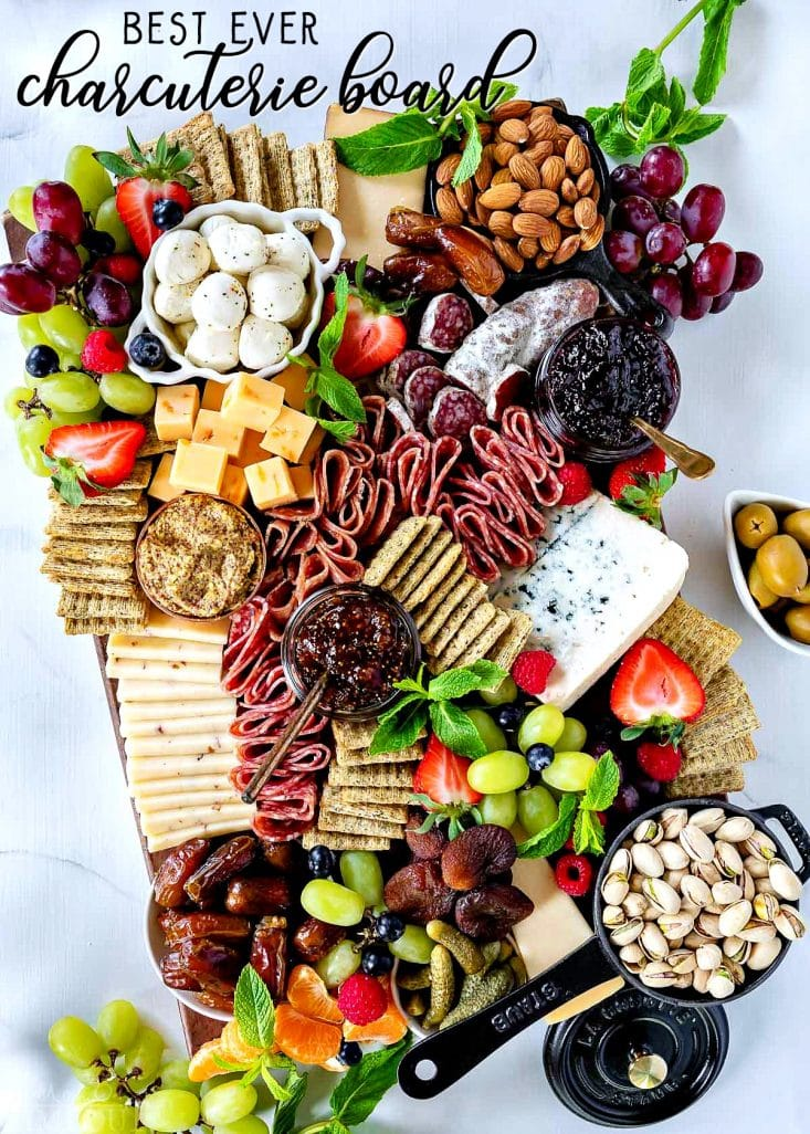 best-ever-charcuterie-board