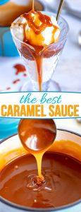 best-caramel-sauce-recipe-collage