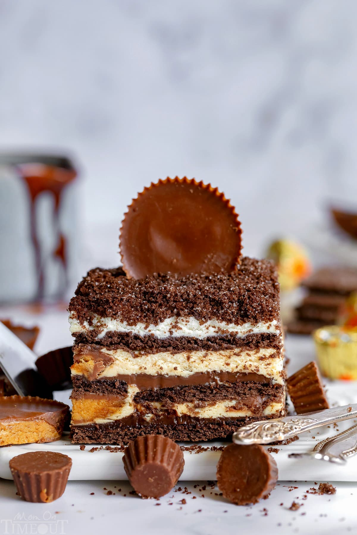 icebox-cake-peanut-butter-reeses-chocolate-graham-crackers-no-text