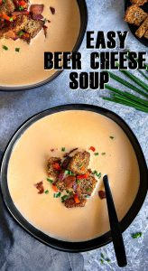 beer cheese soup-pin1