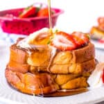 stuffed french toast recipe square